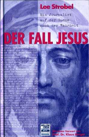 Der Fall Jesus Deutsch